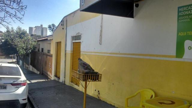 Salão comercial para venda em presidente prudente, formosa, 1 banheiro - Foto 12