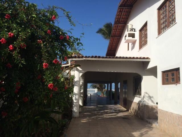 Casa Villa Branca frente mar no Cumbuco - Foto 15