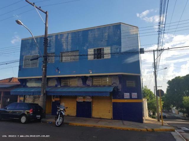 Salão Comercial para Venda em Presidente Prudente, BRASILIA, 2 dormitórios, 1 suíte, 1 ban - Foto 3