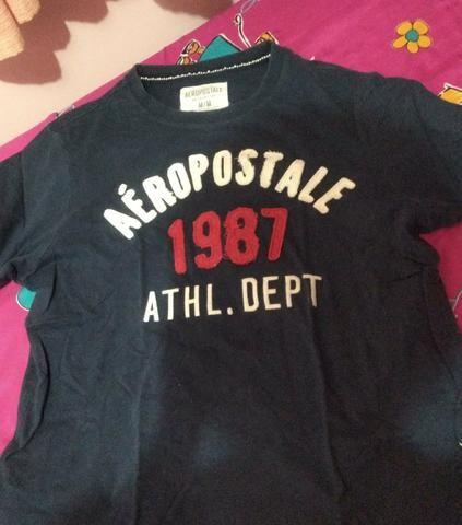 506fec0311 Blusa e Bermuda osklen original e blusa ABERCROMBIE TAM M - Roupas e ...