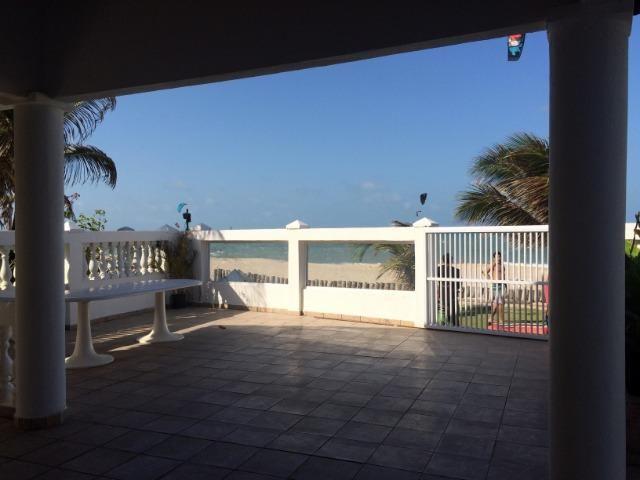 Casa Villa Branca frente mar no Cumbuco - Foto 8