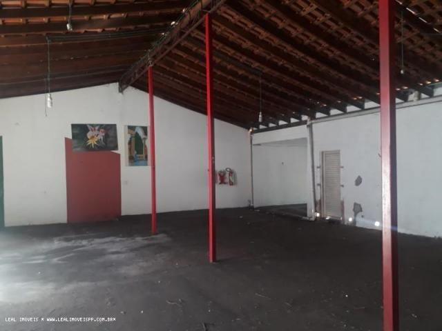 Salão Comercial para Venda em Presidente Prudente, SANTA CLARA, 4 banheiros - Foto 11