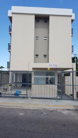 Res. Santa Maria. 2 quartos, Coqueiro. Use o FGTS. Pronto pra morar! - Foto 5