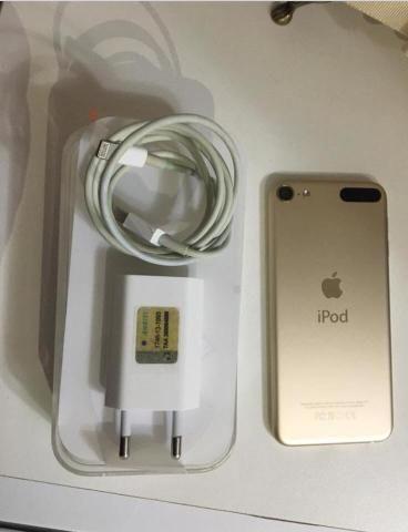 Vendo iPod touch 32 gb