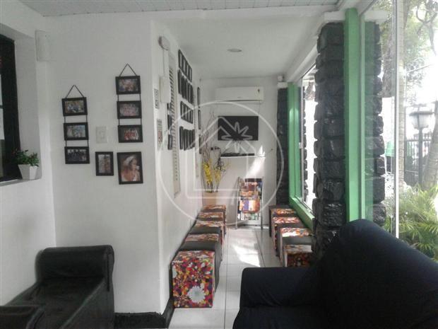 Casa à venda com 3 dormitórios em Tijuca, Rio de janeiro cod:846866 - Foto 6