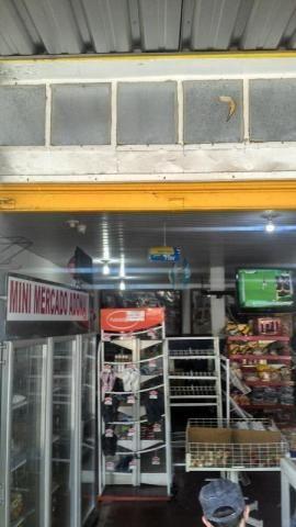 Salão comercial para venda em presidente prudente, formosa, 1 banheiro - Foto 6