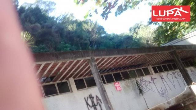 Terreno comercial à venda, jabaquara, santos. - Foto 4