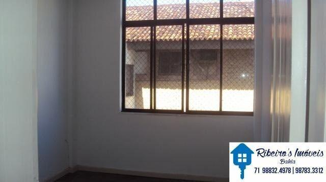 Apartamento 3/4, suite e varanda vista mar, Costa Azul - Foto 15