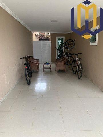 Belíssima casa alto padrão em condomínio fechado - Maracanaú/CE - Foto 3