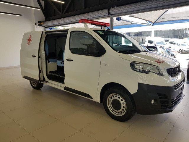 Ambulância Peugeot Expert - Foto 5