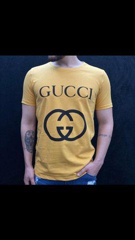 Camisa; T-shirt - Foto 2