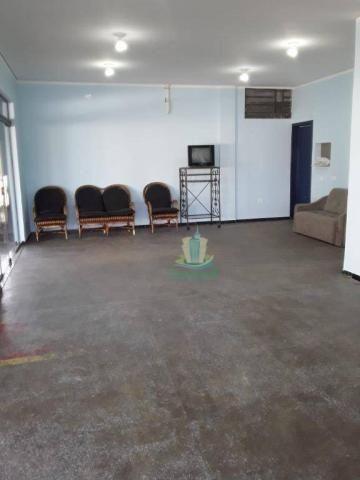 Loft com 1 dormitório para alugar com 42 m² por R$ 1.500/mês no Jardim Itamaraty em Foz do - Foto 4