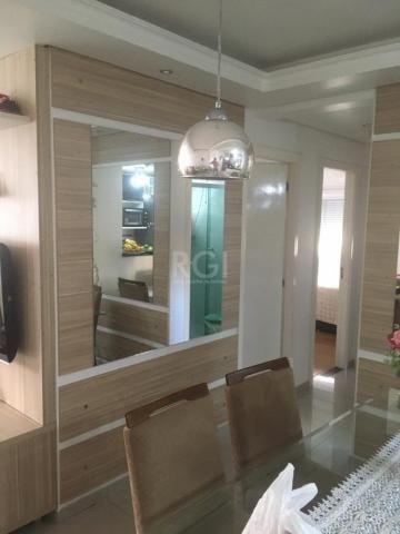 Apartamento à venda com 3 dormitórios em Vila ipiranga, Porto alegre cod:BT10136 - Foto 3