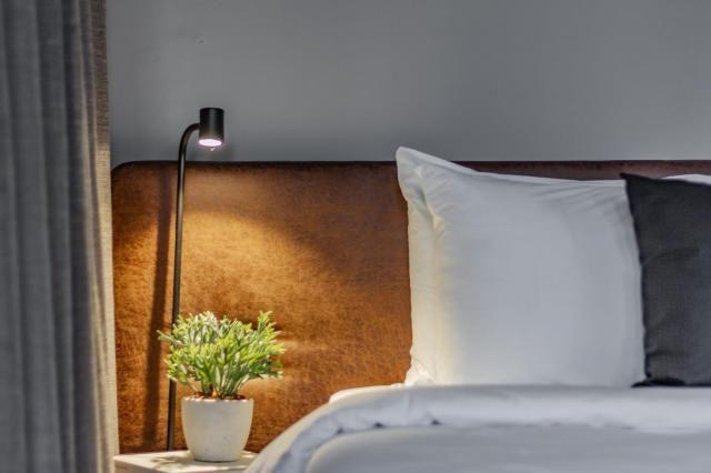 Duplex Housi Bela Cintra - 1 dormitório - Jardins - Foto 18