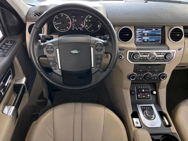 Land Rover Discovery 4 3.0 SE - Foto 7