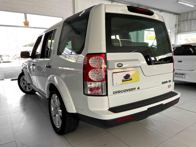 Land Rover Discovery 4 3.0 SE - Foto 6