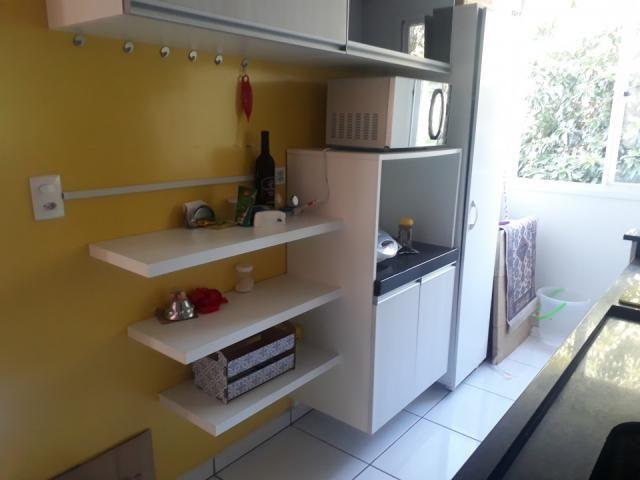 8319 | Apartamento à venda com 2 quartos em Ijui - Foto 9