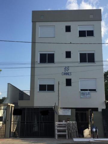 8319 | Kitnet para alugar com 1 quartos em São Geraldo, Ijuí