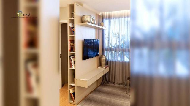 Apartamento BRZ Empreendimentos- Suíte! Parcele em até 48 meses - Foto 9