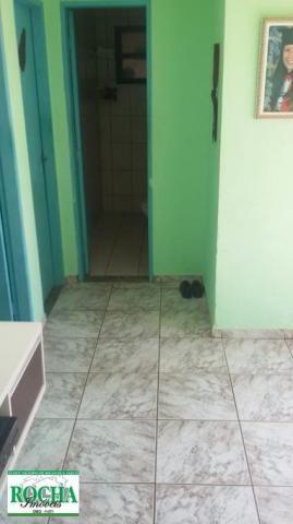 Casa à venda com 2 dormitórios em Valparaiso i etapa c, Valparaiso de goias cod:176 - Foto 11