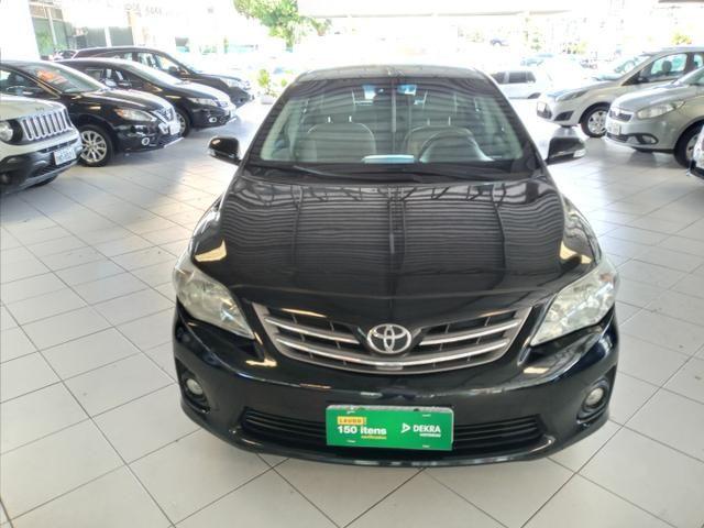 Toyota Corolla XEI 2.0 blindado 2012 - Foto 4