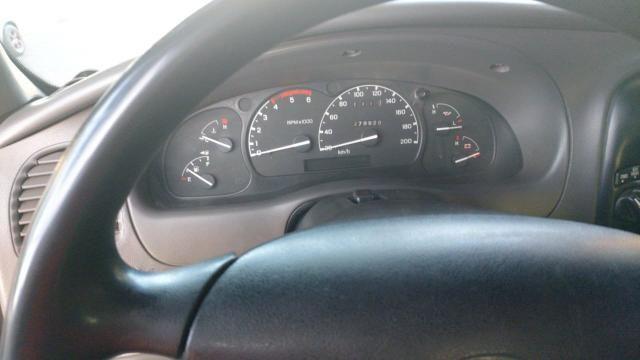Ranger 2005 4x4 power stroker 2.8 turbo diesel - Foto 3