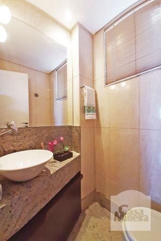 Apartamento à venda com 4 dormitórios em Liberdade, Belo horizonte cod:259681 - Foto 16