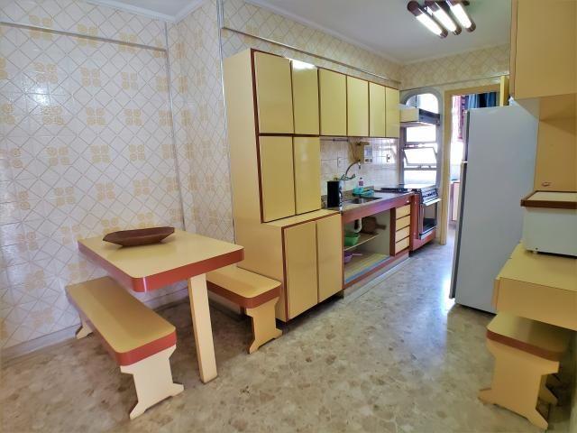 Apartamento à venda com 3 dormitórios em Praia das pitangueiras, Guaruja cod:AP04862 - Foto 10