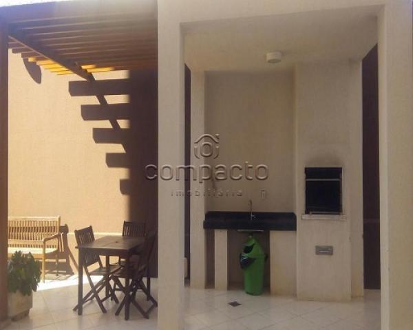 Apartamento à venda com 2 dormitórios em Vila ercilia, Sao jose do rio preto cod:V8402 - Foto 19