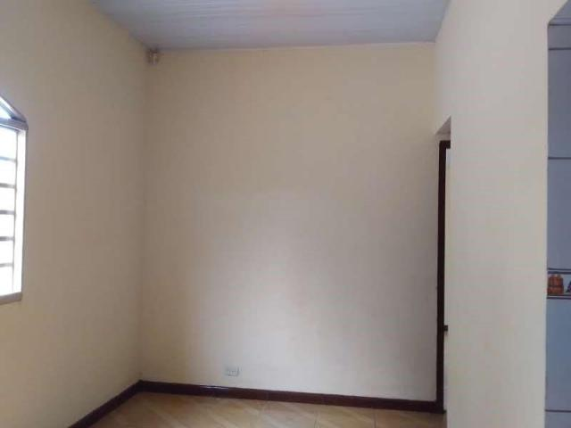 Casa com 4 dormitórios para alugar, 164 m² por R$ 1.900,00/mês - Cajuru - Curitiba/PR - Foto 10