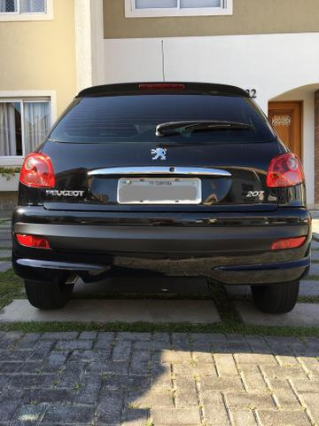 Peugeot 207 1.4 x LINE - Foto 3