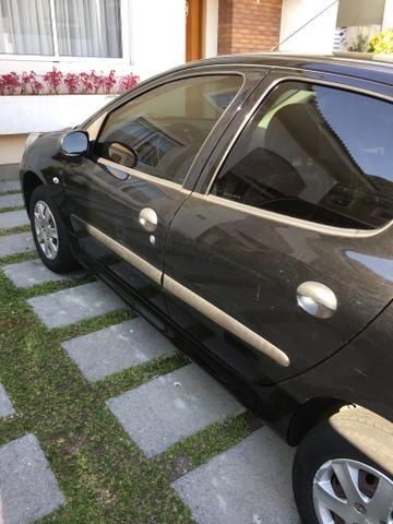 Peugeot 207 1.4 x LINE - Foto 10