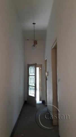 Casa de vila à venda com 1 dormitórios em Mooca, São paulo cod:PL1240 - Foto 13