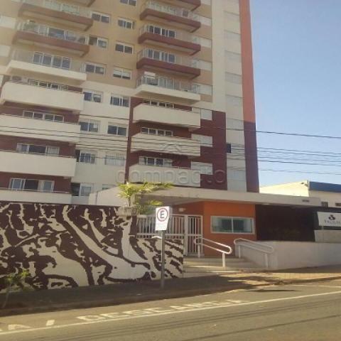 Apartamento à venda com 2 dormitórios em Vila ercilia, Sao jose do rio preto cod:V8402 - Foto 14