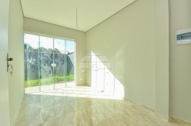 Casa de condomínio à venda com 4 dormitórios em Fazendinha, Curitiba cod:924710 - Foto 6