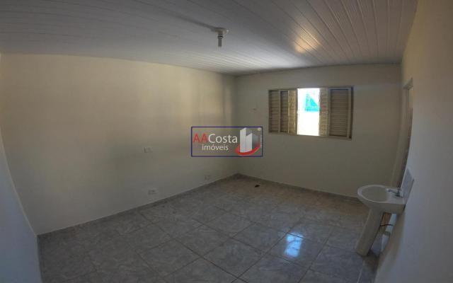 Casa para alugar com 2 dormitórios em Parque universitario, Franca cod:I08706 - Foto 8
