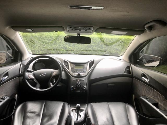 HB20 Premium 1.6 automático 2015 (Leilão) - Foto 7