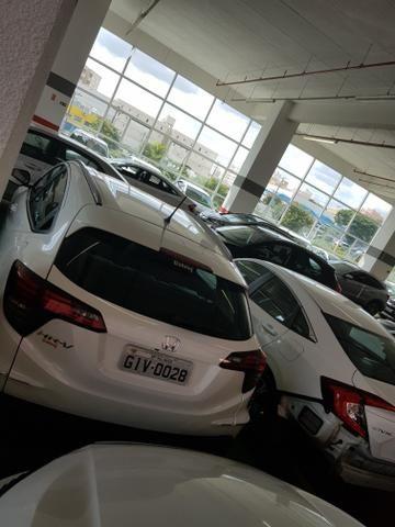 Honda HR-V EXL Top 1.8 Linda mesmo vem pra cá - Foto 4