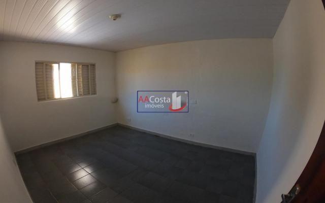 Casa para alugar com 2 dormitórios em Parque universitario, Franca cod:I08706 - Foto 6