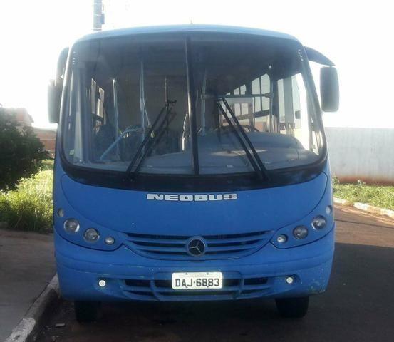 Micro onibus 2003 - Foto 3