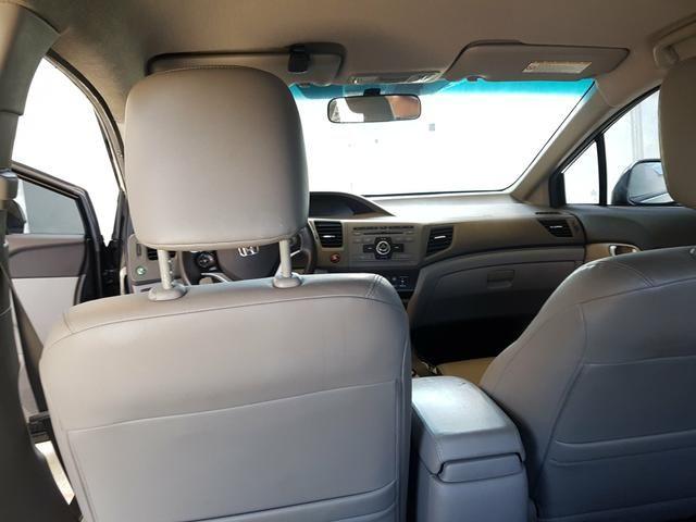 Honda Civic LXR 2.0 2014 - Foto 4