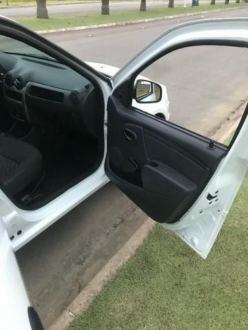 Renault Logan Authentique para repasse. Em bom estado de conservação! - Foto 8