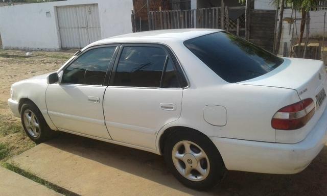 Corolla 1.8 XEI 1999 - Foto 10