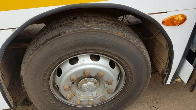 Vendo. Ônibus CAIO APACHE VIP 17.230 2012 2012 - Foto 5
