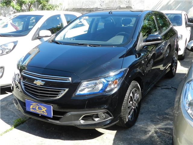 Chevrolet Onix 1.4 mpfi ltz 8v flex 4p automático - Foto 2