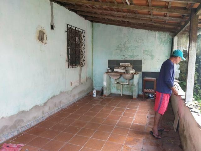 Casa Conjunto Carnaúba Icui Guajará - Foto 7