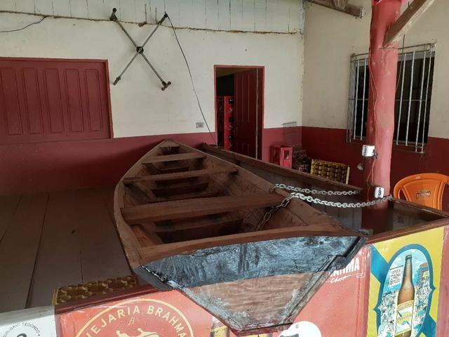 Canoa nova 4,5 mts - Foto 2