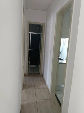 Locação Apartamento Vila Nova Urupes Suzano - Foto 9