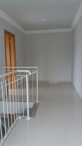 Apartamento Duplex em Ponta Grossa para alugar - Centro, 02 quartos - Foto 8