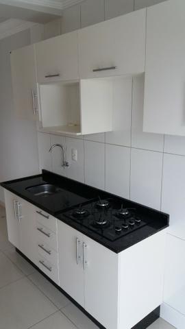 Apartamento Duplex em Ponta Grossa para alugar - Centro, 02 quartos - Foto 3